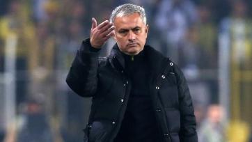 Стало известно, сколько Моуринью получил за увольнение из «Манчестер Юнайтед». Это космическая сумма