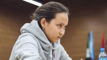 Казахстанка возглавила список лучших шахматисток мира до 20 лет