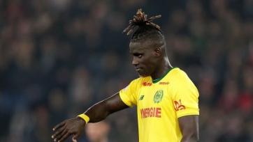 Защитник сборной Сенегала покинул «Нант» после ссоры с тренером