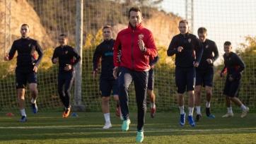 Паулино Гранеро вернулся в ЦСКА