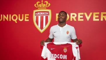 «Монако» подписал защитника «Лилля»