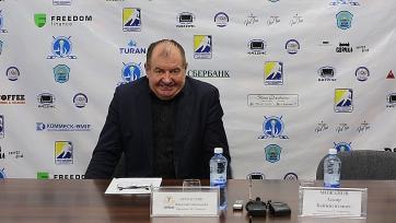 «Торпедо» из Усть-Каменогорска продолжит выступления в ВХЛ