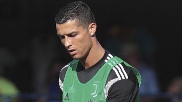 Роналду в третий раз подряд вошел в сборную года УЕФА