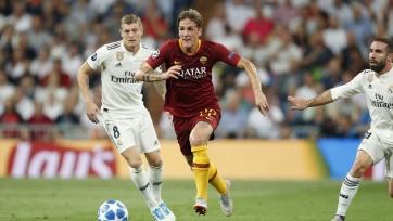 «Реалу» нужен молодой талант «Ромы»