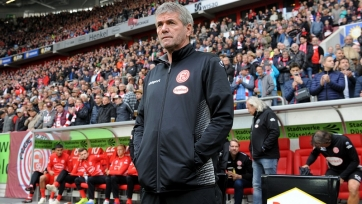 Тренер «Фортуны» покинет команду по окончании сезона