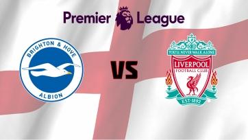 «Брайтон энд Хоув Альбион» - «Ливерпуль» - 0:1. Текстовая трансляция матча