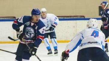 «Астана» проиграла «Горняку», «Иртыш» сильнее «Кулагера»