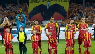 Тульский «Арсенал» проведёт в Турции семь спаррингов