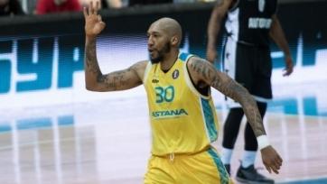 Баскетболисты «Астаны» не удержали дома победу над УНИКСом
