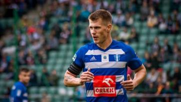 «Ахмат» приобрел полузащитника сборной Польши