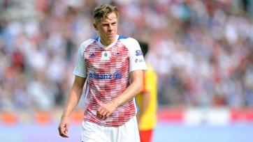 «Ювентус» и «Дженоа» включились в борьбу за капитана молодежной сборной Польши
