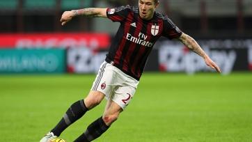 Бывший полузащитник «Милана» перейдет в «Парму»