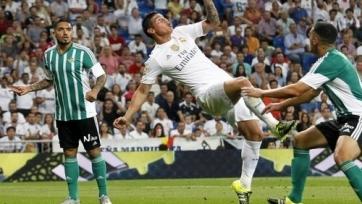 «Бетис» – «Реал». 13.01.2019. Прогноз и анонс на матч чемпионата Испании