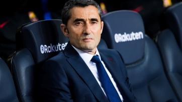 Вальверде высказался о возможном возвращении Неймара в «Барселону»