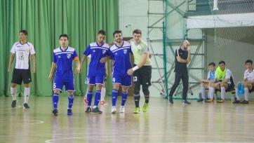 Матчи лидеров футзального чемпионата Казахстана перенесены