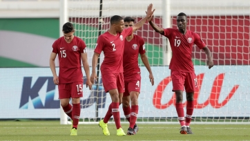 Кубок Азии. Катар разгромил КНДР, Япония скромно переиграла Оман