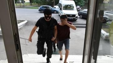 Обвиняемый в убийстве Тена признал свою вину