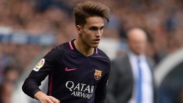 Сделка между «Барселоной» и «Арсеналом» по Денису Суаресу может сорваться