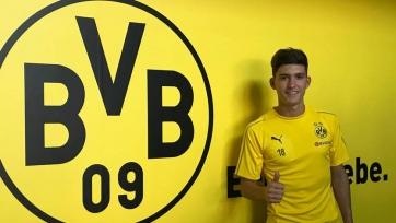 Дортмундская «Боруссия» объявила о трансфере Балерди