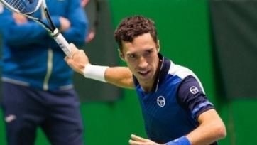 Обновленный рейтинг АТР. Позиции теннисистов из Казахстана