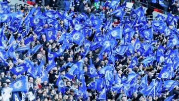 УЕФА открыл дело против «Челси» из-за болельщиков