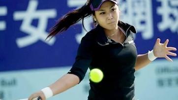 Дияс вышла в четвертьфинал на турнире в Индиан-Уэллсе