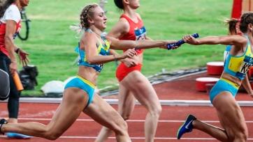 Кубок Казахстана по легкой атлетике: все победители