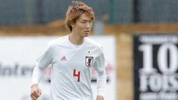 «Манчестер Сити» купил японца и сразу от него избавился