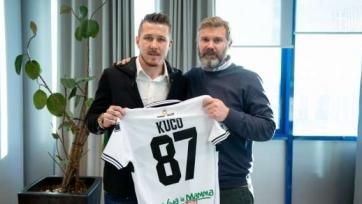 «Парма» объявила о подписании бывшего игрока «Милана»