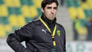 Бывший игрок сборной Испании лишился тренерской должности в кипрском клубе