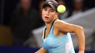 Путинцева прекратила борьбу во втором круге Australian Open