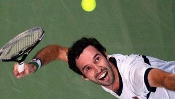 Кукушкин завершил выступления в паре на Australian Open