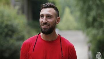 Доннарумма-старший вскоре расстанется с «Миланом»