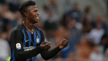 «Интер» на три недели остался без основного хавбека