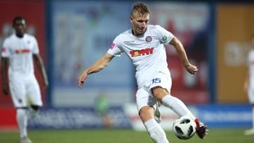 «Манчестер Сити» подпишет 18-летнего хорватского таланта