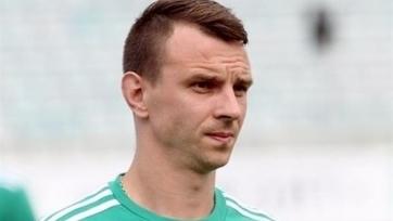 Лучший бомбардир чемпионата Украины 2008/09 остался без клуба
