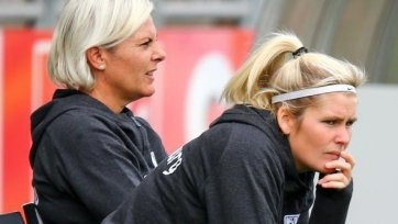 Тренер-женщина немецкой команды: «Определяю состав по размеру членов моих игроков»