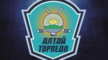«Номад» проиграл дома «Алтаю-Торпедо»