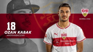 «Штутгарт» выложил 11 млн евро за 18-летнего защитника «Галатасарая»