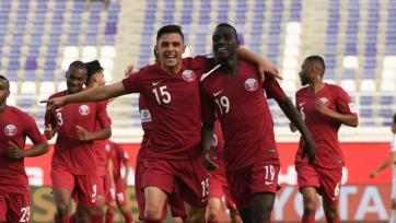 Кубок Азии. Катар и Саудовская Аравия стали участниками плей-офф