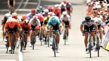 Санчес - 3-й на четвертом этапе «Тура Даун Андер»
