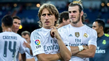 «Реал» летом хочет избавиться от семи игроков