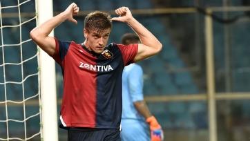 «Милан» сегодня попытается договориться о трансфере Пентека