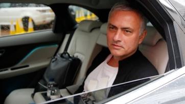 Моуринью: «Манчестер Юнайтед» не готов к современному футболу»