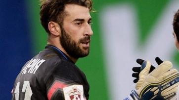 Экс-голкипер «Крыльев Советов» и «Анжи» продолжит карьеру в «Магдебурге»