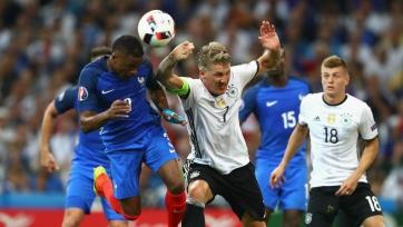 IFAB может ввести наказание за случайную игру рукой