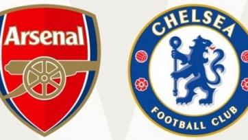 «Арсенал» – «Челси». 19.01.2019. Где смотреть онлайн трансляцию матча