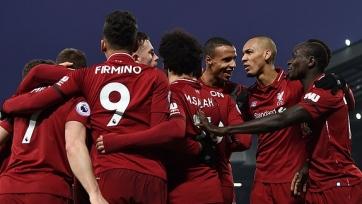 Шестая подряд победа «МЮ», «Ливерпуль» переиграл «Кристал Пэлас»