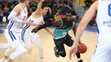 «Астана» проиграла «Енисею» в Единой лиге ВТБ