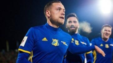 Защитник «Ростова» продолжит карьеру в Греции